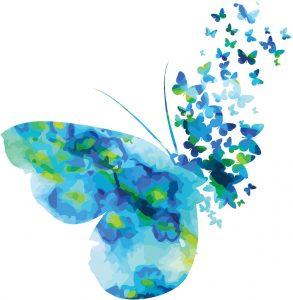 WRSPC Butterflies