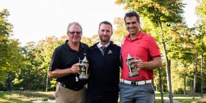 52nd Annual Westmount Oktoberfest Charity Pro-Am Golf Tournament