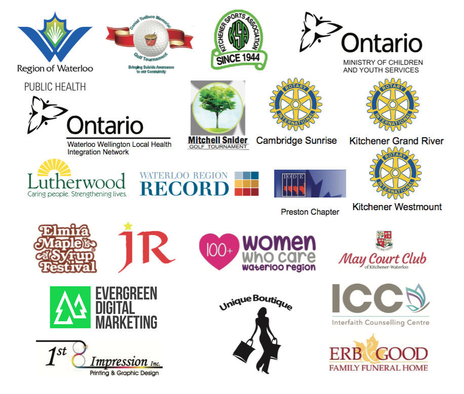 WRSPC Supporters